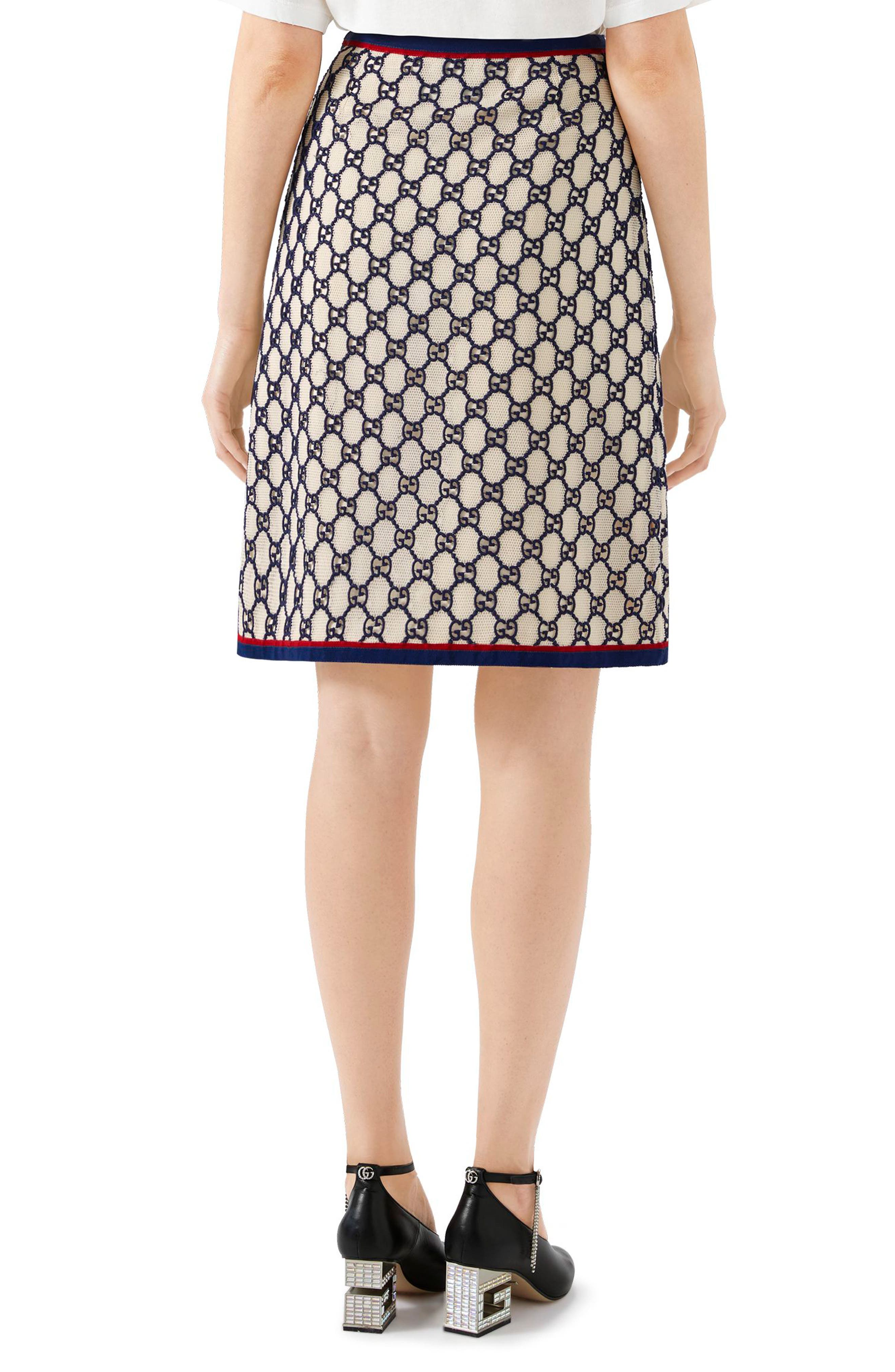 0dde428361504 Women's Gucci Skirts | Nordstrom