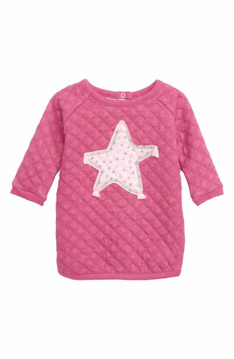 Hatley Quilted Star Dress (Baby)