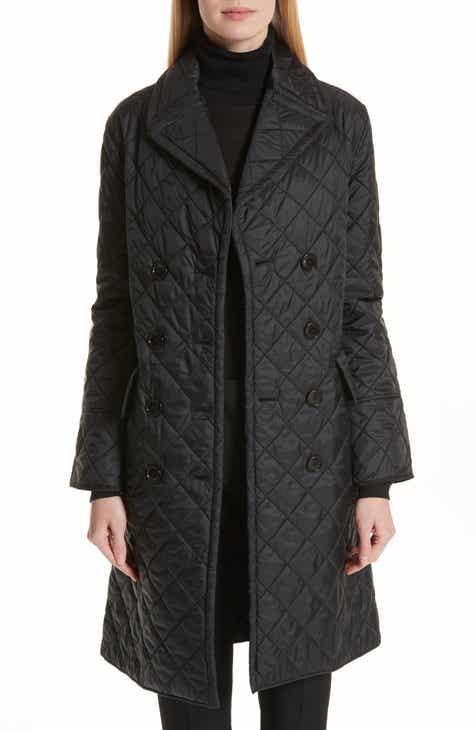 09520790d4f32 Burberry Women s Outerwear  Coats   Jackets