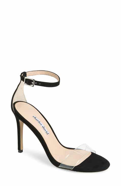 36891ce1029 Charles David Ankle Strap Sandals for Women