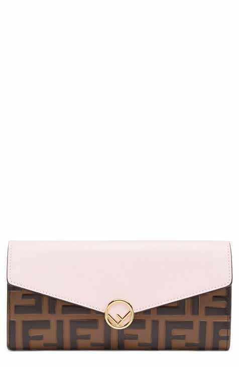 fd4b745b2cd Women s Fendi Designer Handbags   Wallets