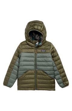 Boys Patagonia Coats Jackets Outerwear Fleece Parka Nordstrom