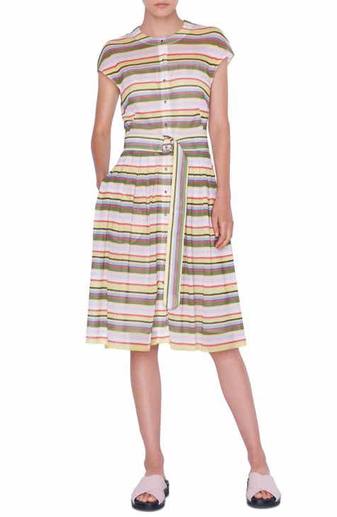 Akris punto Memphis Glass Design Dress by AKRIS PUNTO