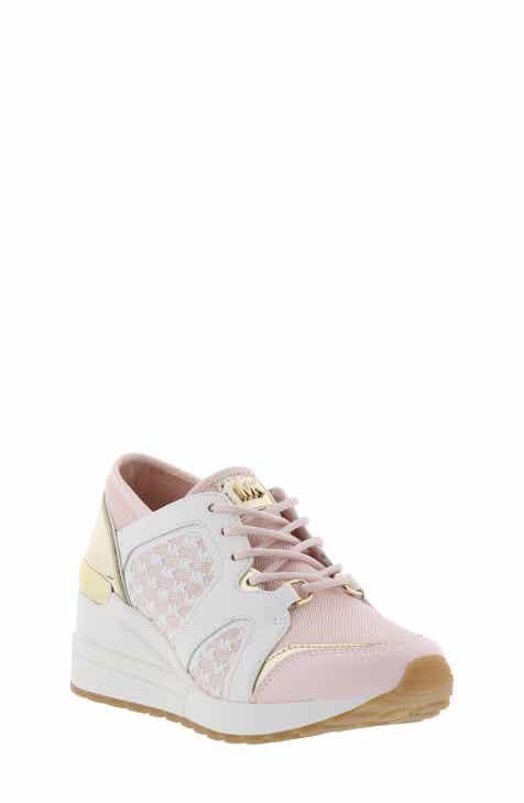 7b3b3af988a22f MICHAEL Michael Kors Neo Cali Sneaker (Toddler