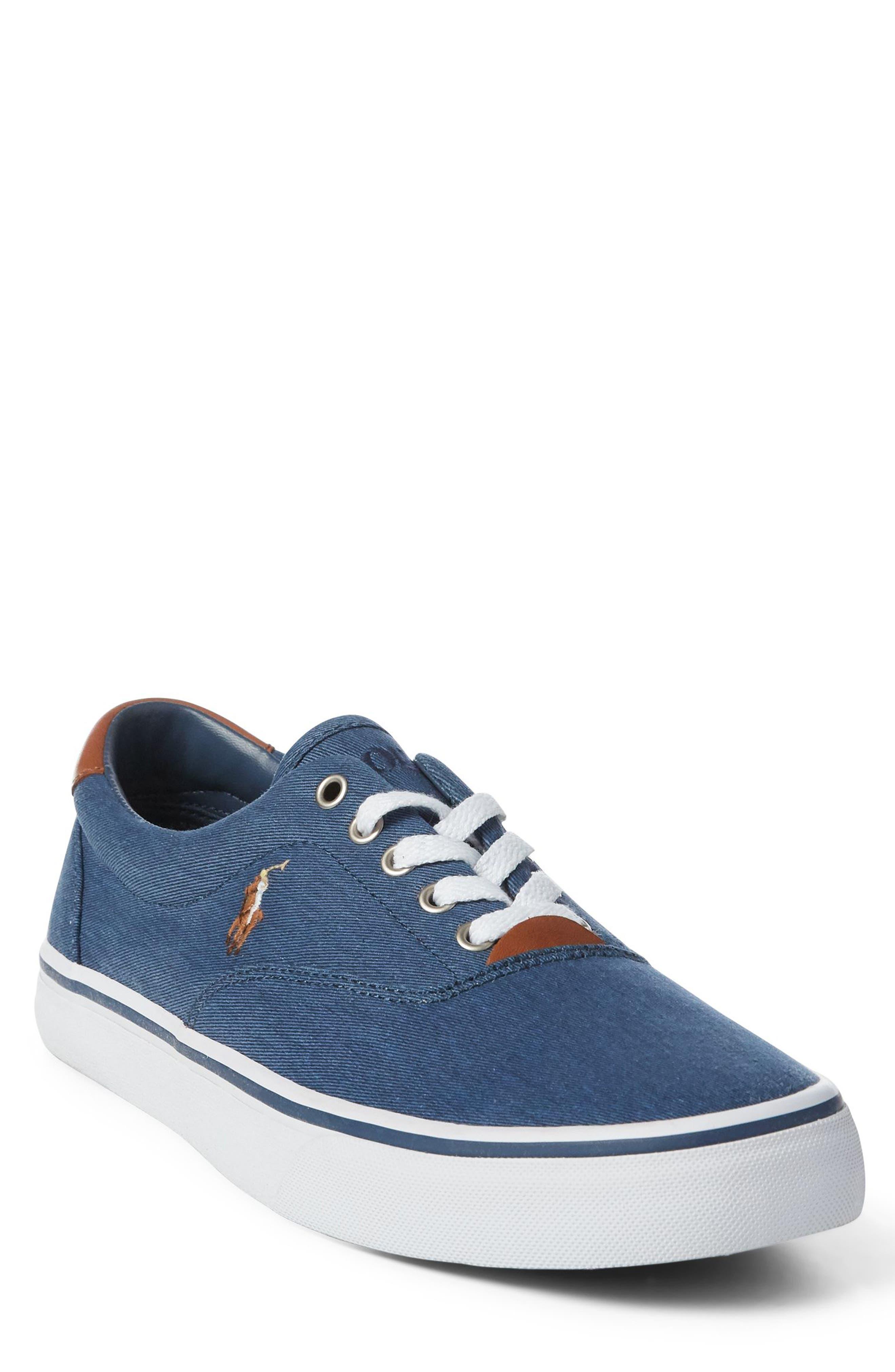 Men's Polo Ralph Lauren Sneakers
