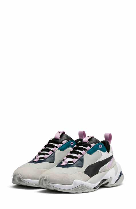 PUMA Thunder Electric Sneaker (Women) a971eb573