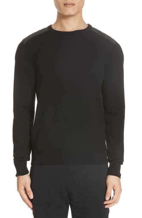 466c8c4229f8 Belstaff Kerrigan Wool Sweater