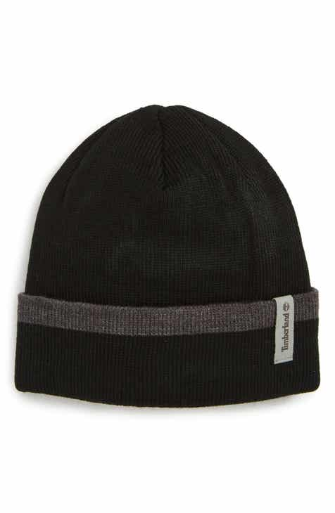 f32b9382b01 Men s Beanies  Knit Caps   Winter Hats
