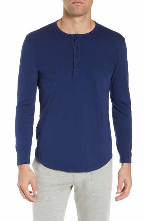 dbeb3ca6 Men's Henley Long Sleeve & T-Shirts | Nordstrom