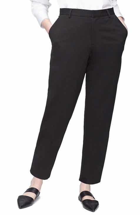 94f0103215a Universal Standard Cigarette Pants (Plus Size)