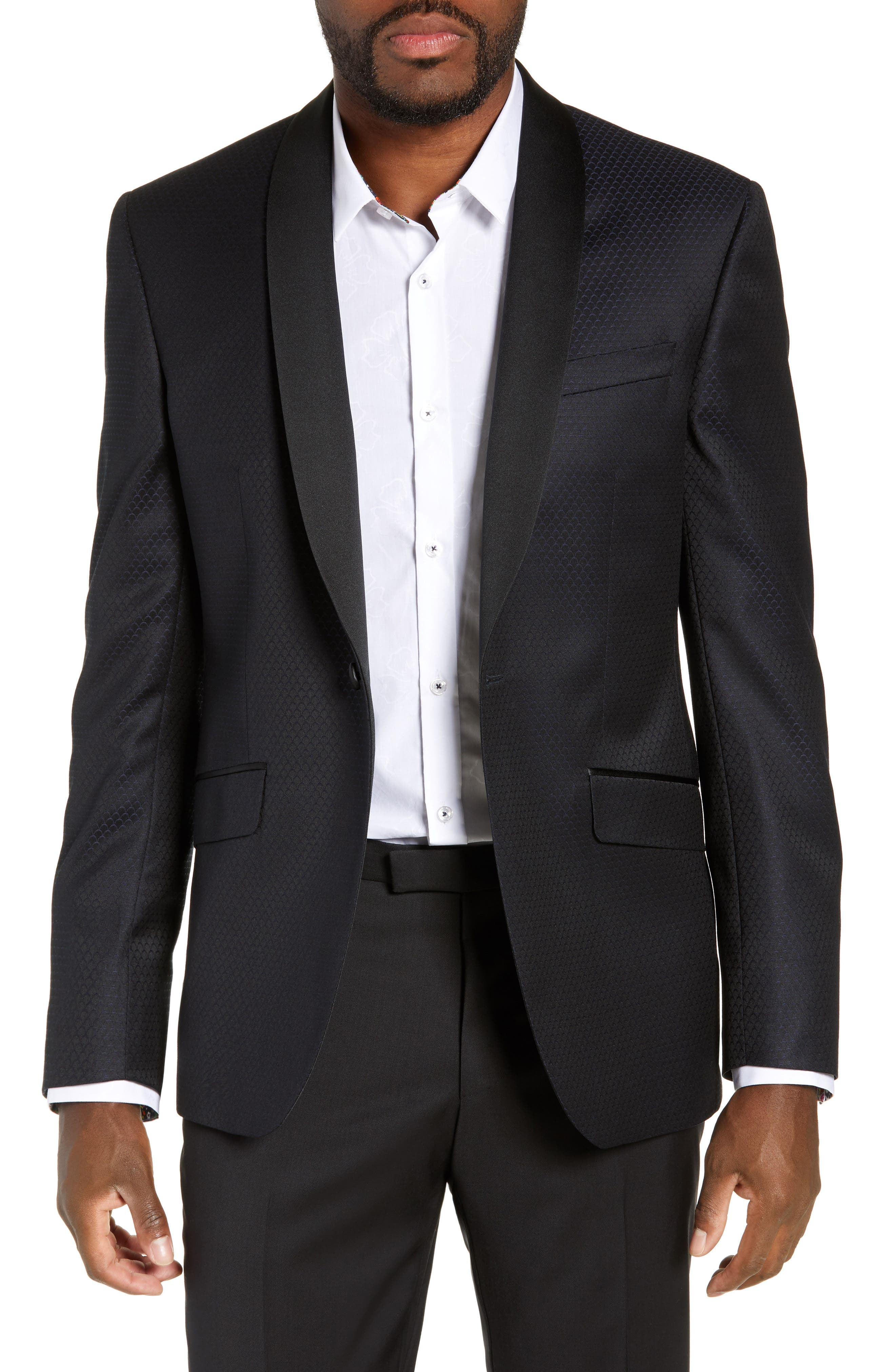 543d469a Big and Tall Clothing: Men's Ted Baker London Suits and More | Nordstrom