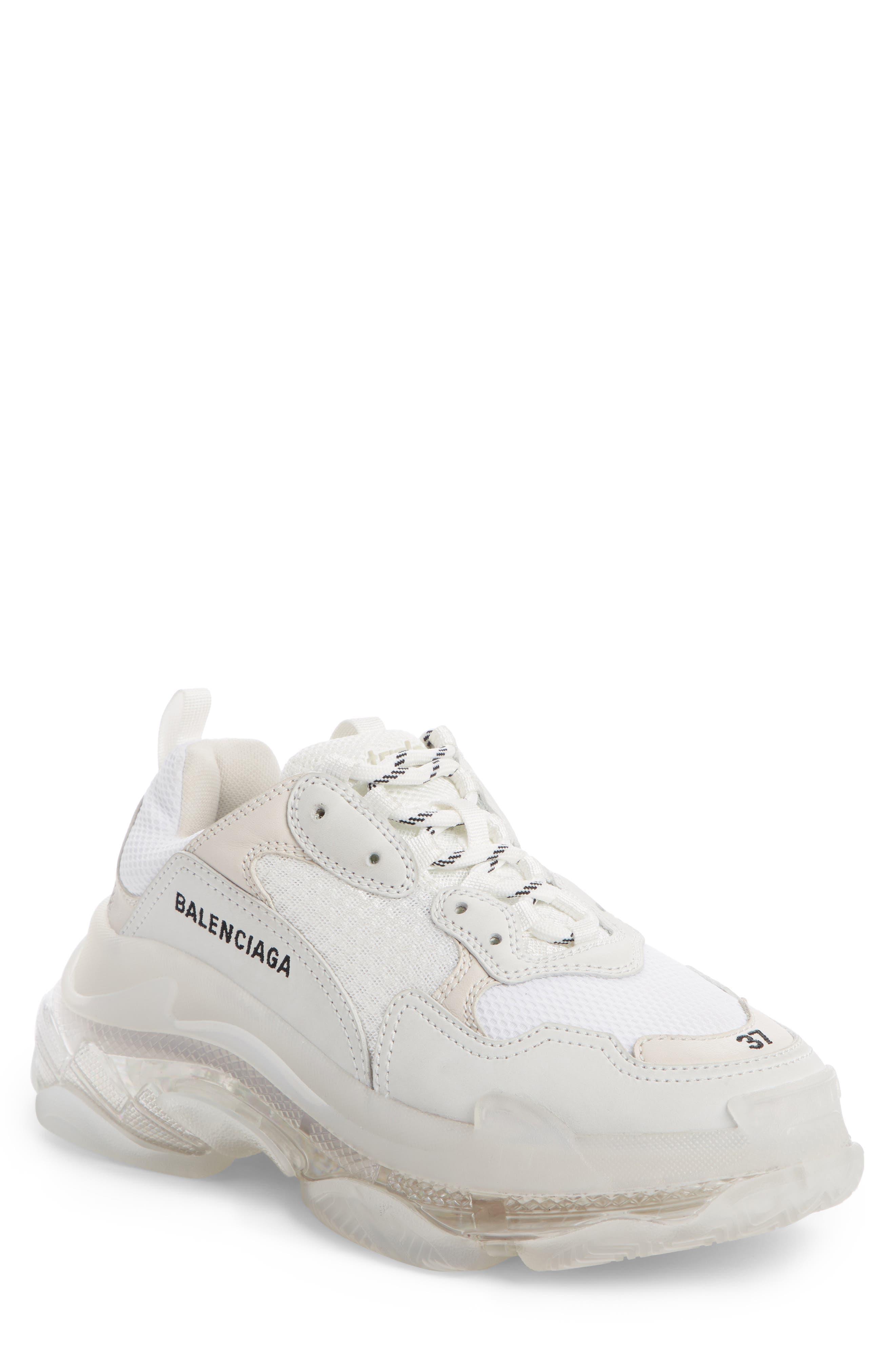 Sneakers & Tennis Shoes for Women Nordström Rack    Balenciaga kvinnor   title=          Nordstrom