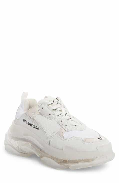 414a69632309 Balenciaga Triple S Low Top Sneaker (Women)