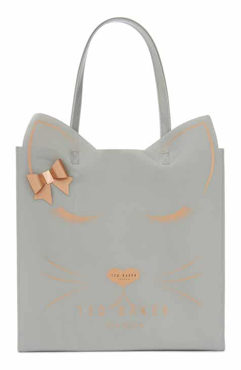 Ted Baker London Large Icon Tabycon Tote