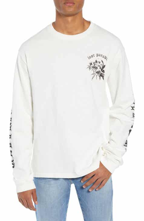 The Kooples Paradise Long Sleeve T-Shirt