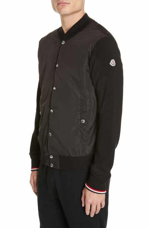 f8cd7a554 Moncler Men s Outerwear   Clothing