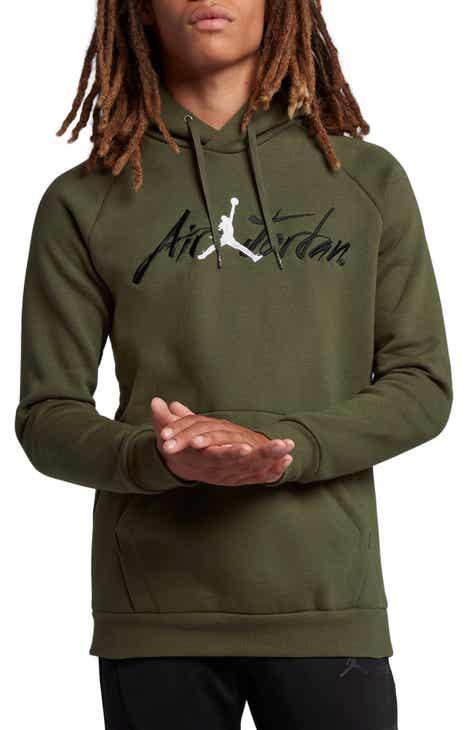 7f632e5766db03 Jordan JSW Greatest Jumpman Graphic Hoodie
