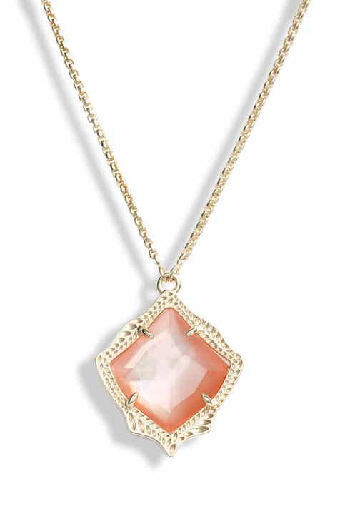 59b85d76381cf Women's Orange Jewelry   Nordstrom.com   Nordstrom