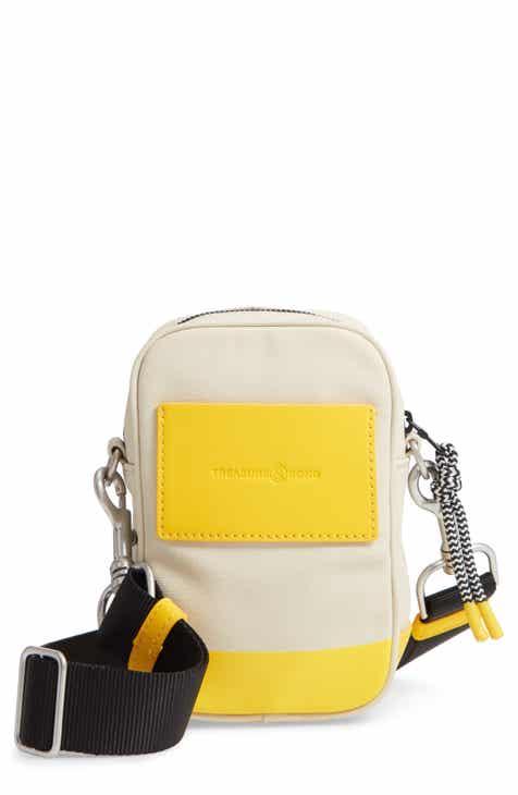 Treasure Bond Noland Canvas Crossbody Bag