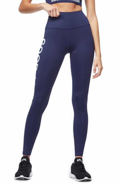 Beyond Yoga Midi High Waist Leggings by BEYOND YOGA
