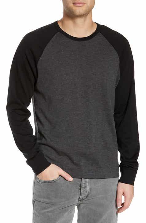 fbc7f8d4c7 James Perse Jersey Crewneck Sweater