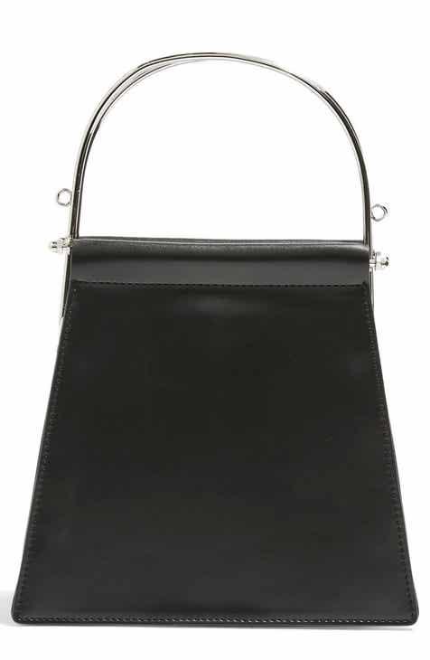 2ba3abe50a87 Topshop Lola Top Handle Bag