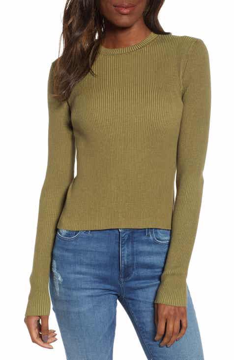 72181bab9608 Women s Green Sweaters