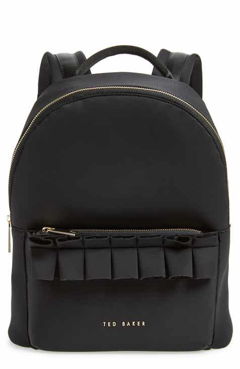 992dc371cb25 Ted Baker London Rresse Ruffle Backpack