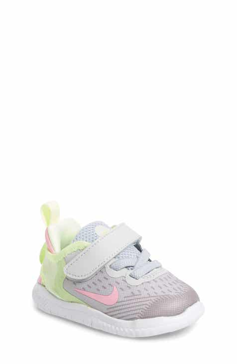 c7ccc976 Nike Free RN Running Shoe (Baby, Walker, Toddler & Little Kid)
