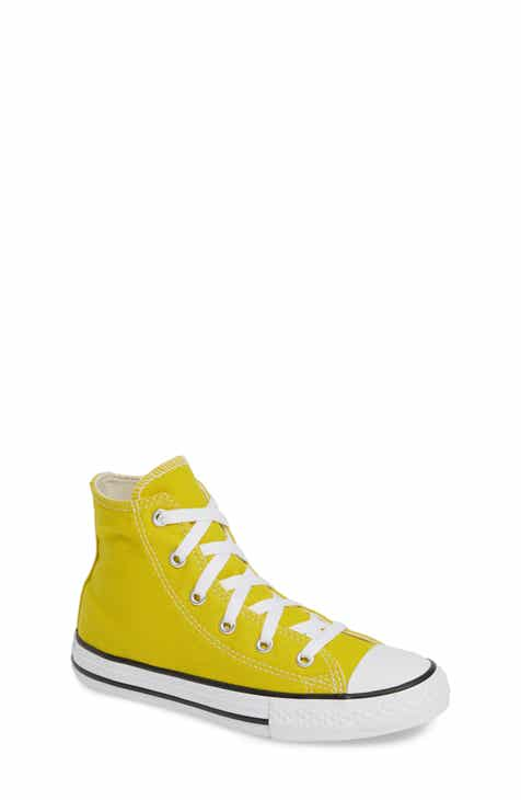 Converse Chuck Taylor® High Top Sneaker (Toddler c00574d70