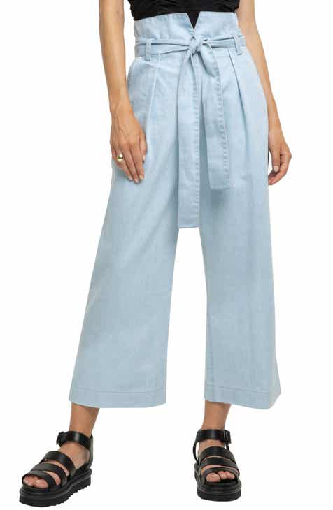 ASTR the Label Hayden Wide Leg Pants by ASTR