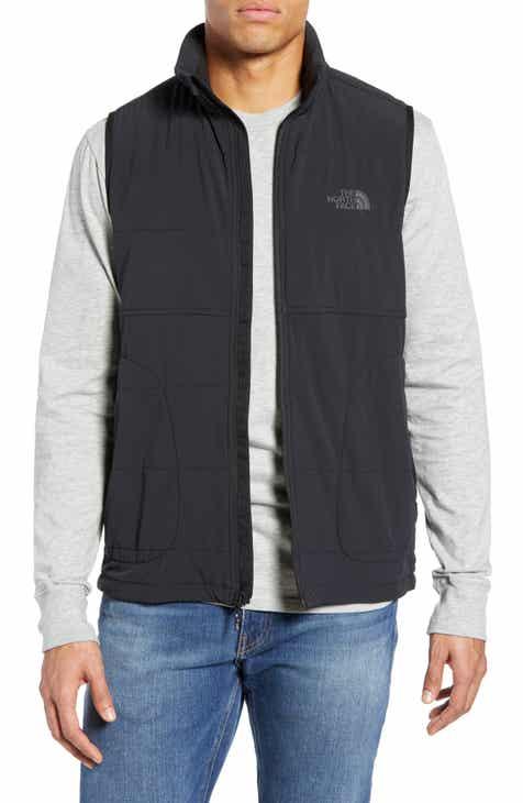 729ac03adb92 The North Face Mountain Sweatshirt Insulated Vest