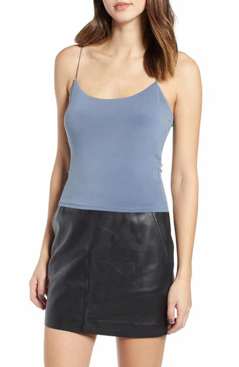 39cd02b2c8b Leith Scoop Neck Camisole