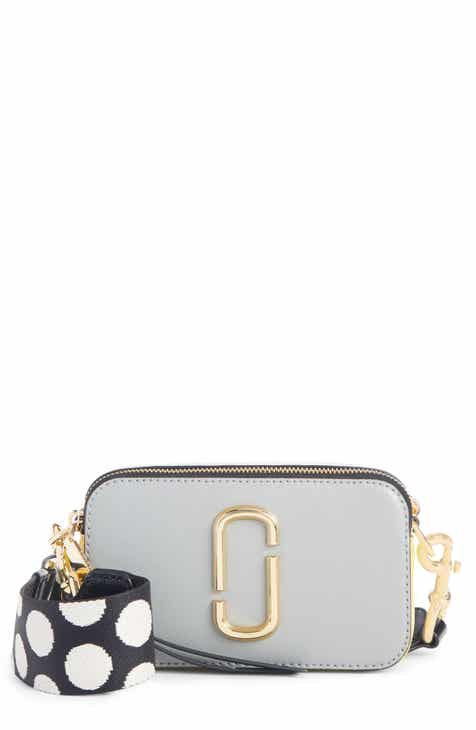90f16f5cb55 MARC JACOBS Snapshot Crossbody Bag