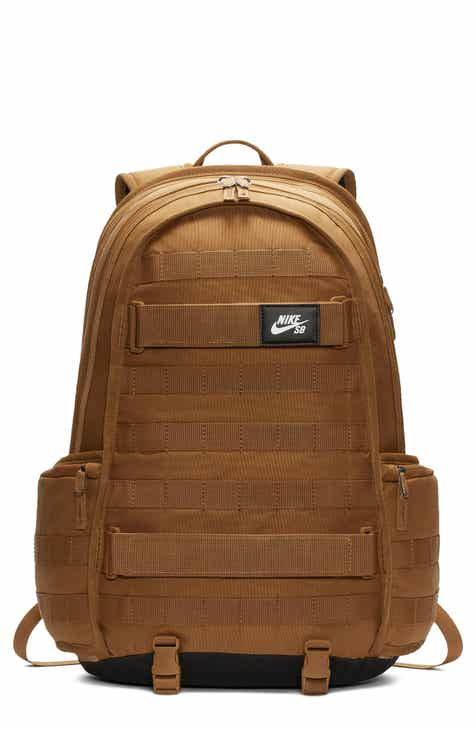 594ed3dbd5 Men s NIKE SB Backpacks  Canvas   Leather