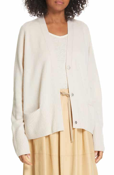 Ted Baker London Treesa Frill Detail Cardigan by TED BAKER LONDON