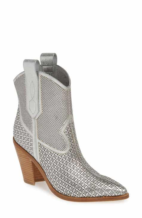 b421682a7f9b Sigerson Morrison Western Boot (Women).  395.00. Product Image