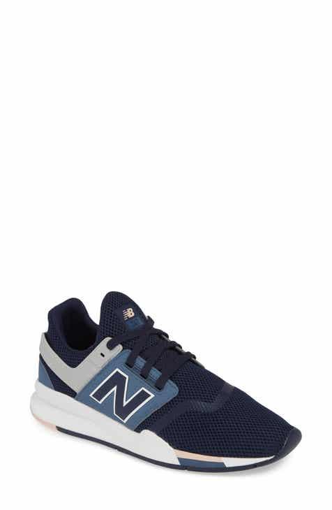 ca3462775412 New Balance Sport Style 247 Sneaker (Women)