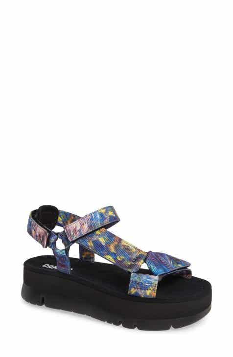 b959c07294bd Camper Oruga Up Platform Sport Sandal (Women)