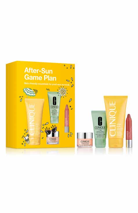 Clinique After-Sun Game Plan Set ($38.50 Value)