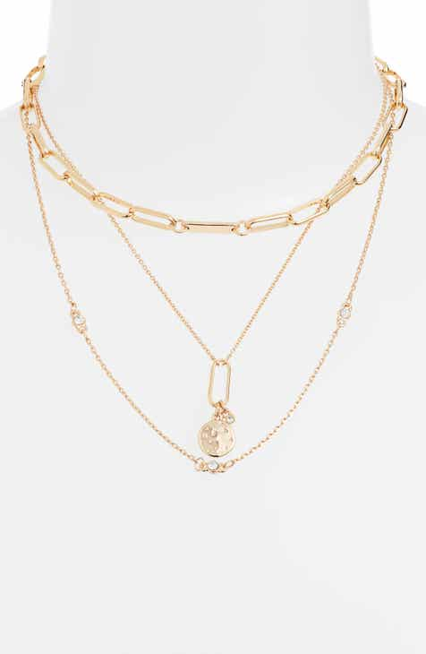 Layered Necklace Nordstrom