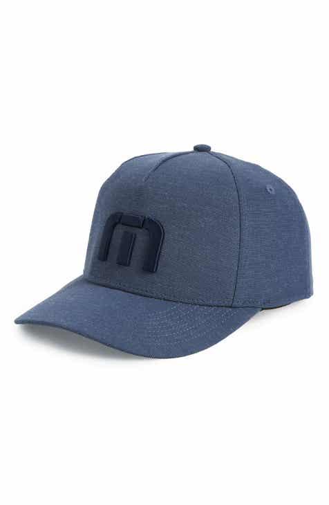 cfeb299a807 Travis Mathew Top Shelf Baseball Cap