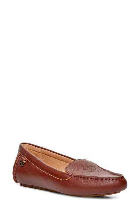 best loved 1309e 6afcb UGG® Flores Driving Loafer (Women)