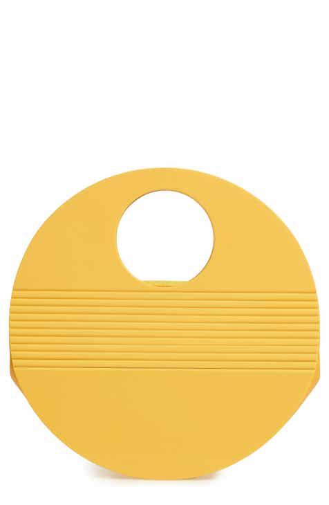 yellow eye for women  988c7b9fe