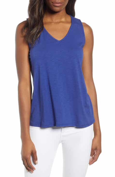 835961db Women's Blue Tops | Nordstrom