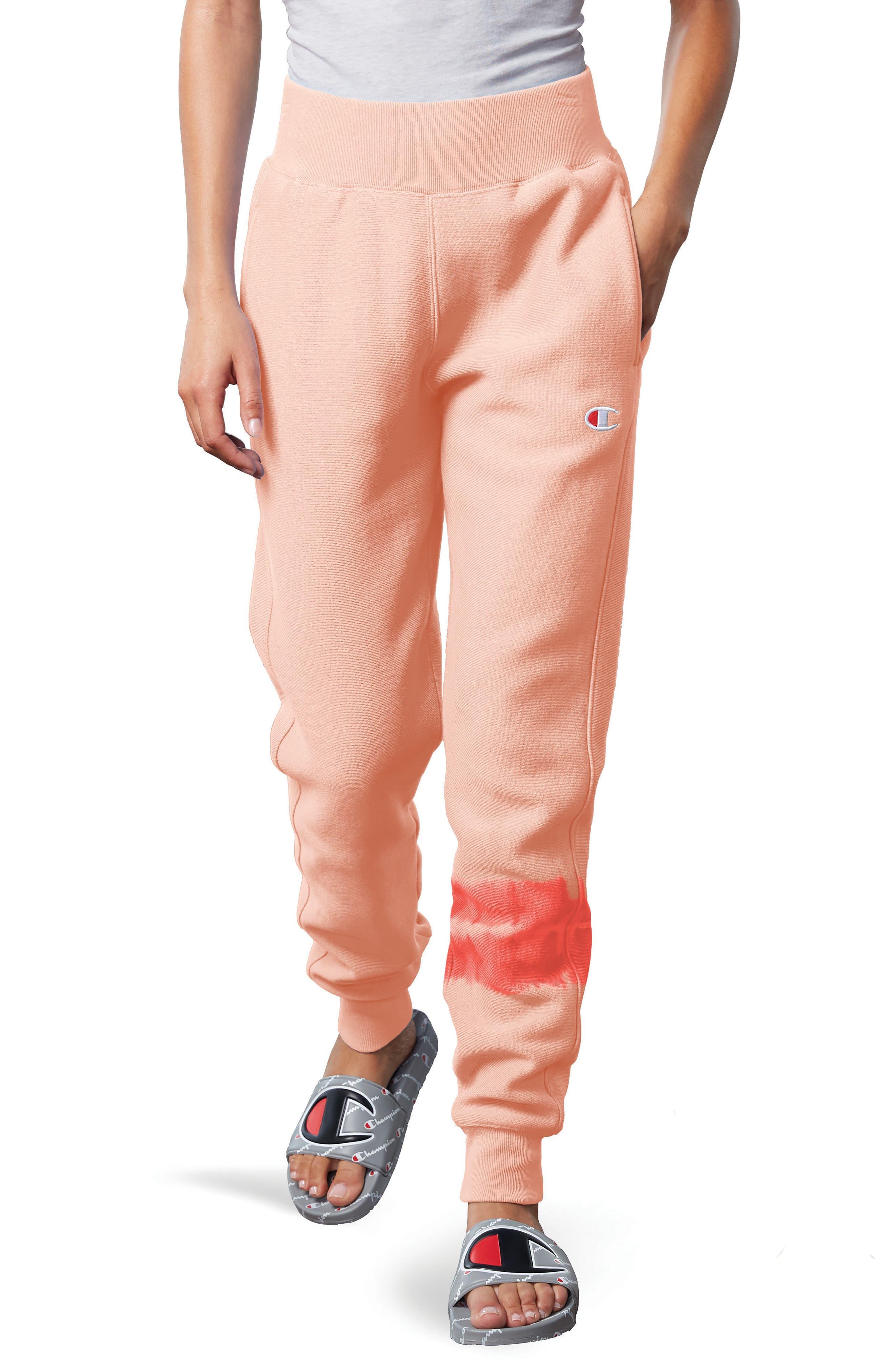 37250ca66d45 Women s Champion Pants   Leggings