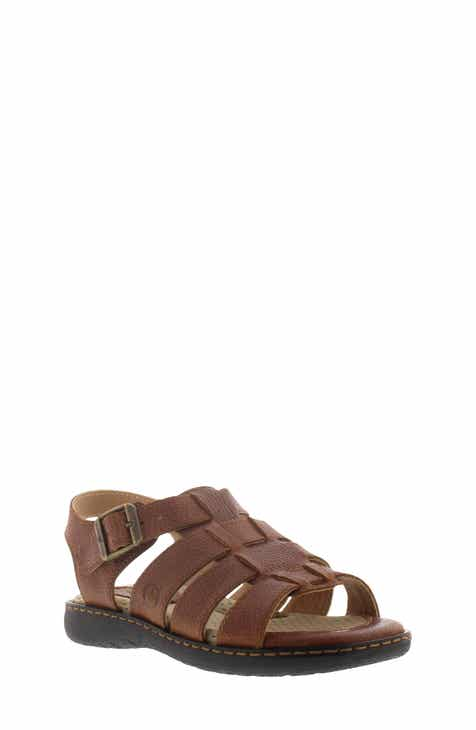 4e584c15689d92 Børn Dilon Joshua Fisherman Sandal (Toddler