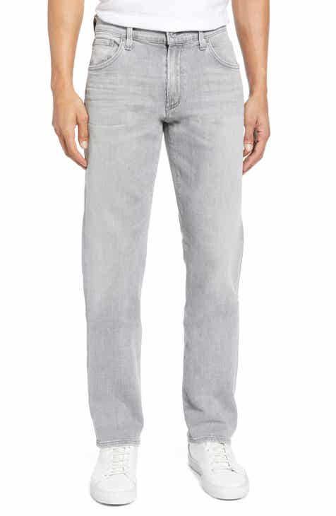 990724c0f9d Citizens of Humanity Gage Slim Straight Leg Jeans (Pavement)