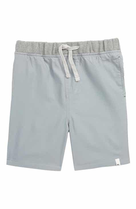 Quiksilver Seaside Coda Shorts (Big Boys) 400a69cc0239