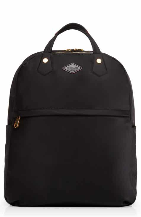 a72a9b5a1fd87f MZ Wallace Soho Nylon Backpack